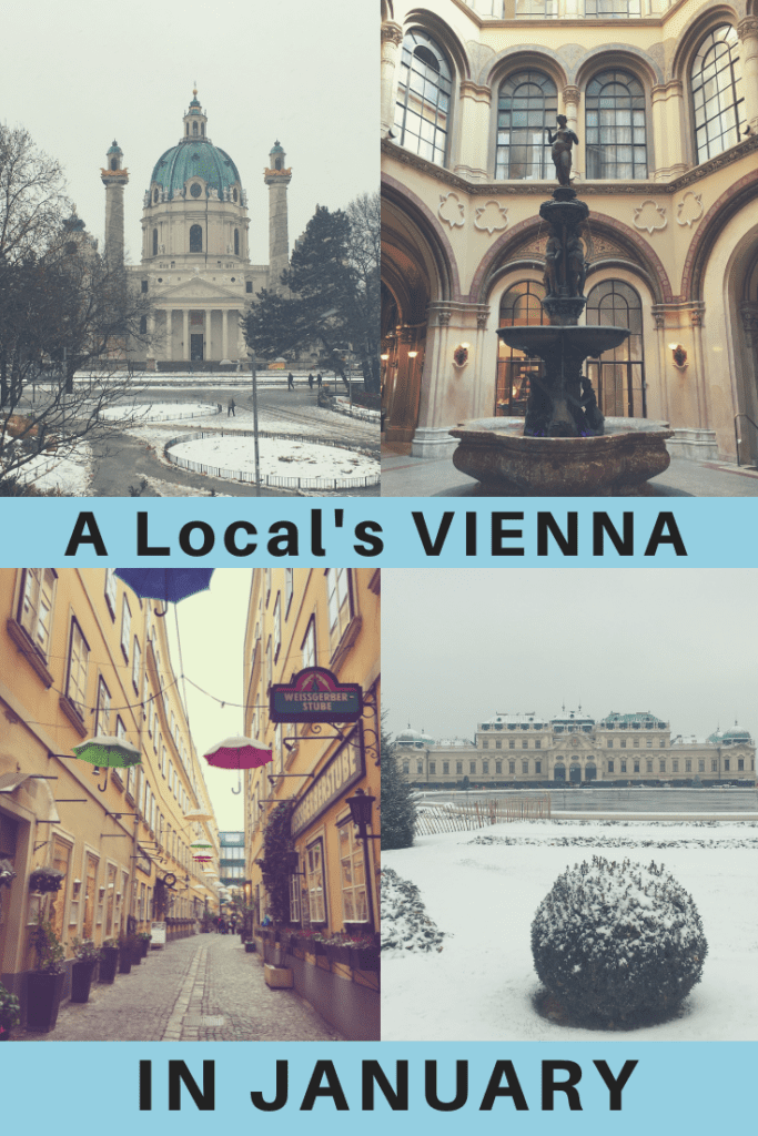 Have a truly authentic experience in Austria's capital. Here is our list of favorite things to do in Vienna in January, which are as many reasons to visit. We welcome every single one of our guests over hot chocolate and share with them our tips and tricks to best enjoy Vienna despite the cold! Locals' Vienna at its best! #travelyourway #familytravel #explore #citybreak