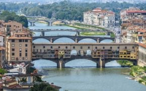 Where to eat in Florence, Italy