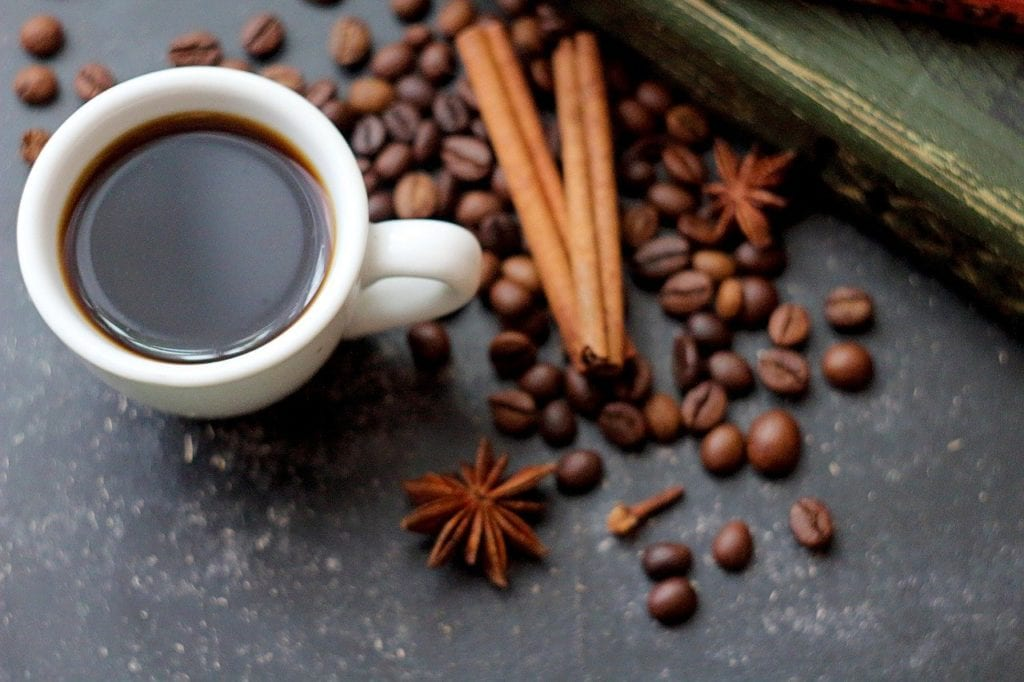 Best books about coffee
