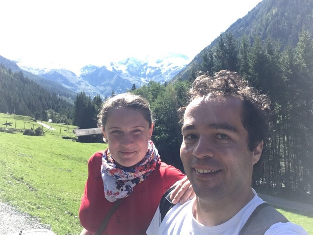 Austria summer holiday - contact us to help plan your stay!